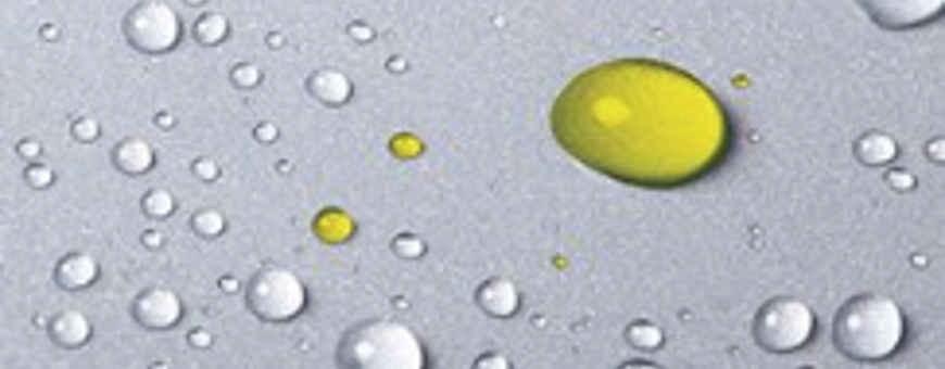 Prodotti idrorepellenti, antimacchia FILA